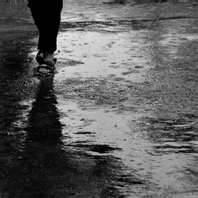 Walking in theRain